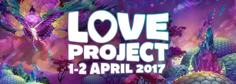 Organik Love Project 2017