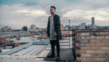 The Nasty C Bad Hair music video tops Apple Music charts