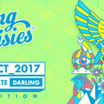 Rocking the Daisies 2017 Tickets and accommodation now available