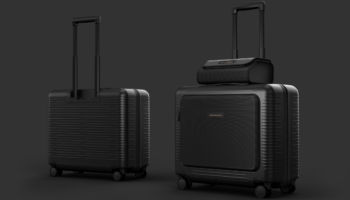 Now you can own your own Seth Troxler DJ Luggage