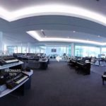 Watch this awesome Roland 360 degree tour of their synth factory