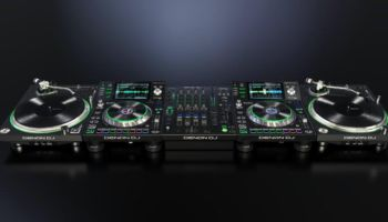 Denon DJ South Africa appoint Viva Afrika as agents