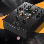 Affordable Pioneer DJ DJM-250MK2 announced