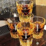 Will alcohol mixed with energy drinks take away your wings?