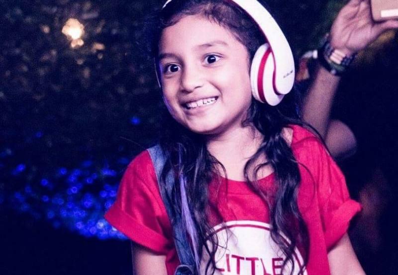 DJ Little Ale