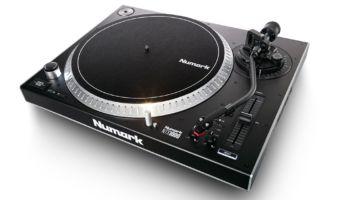 Numark NTX1000 – affordable professional DJ turntable