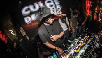 DJ Culoe De Song has a new hit song, inspired by gaming