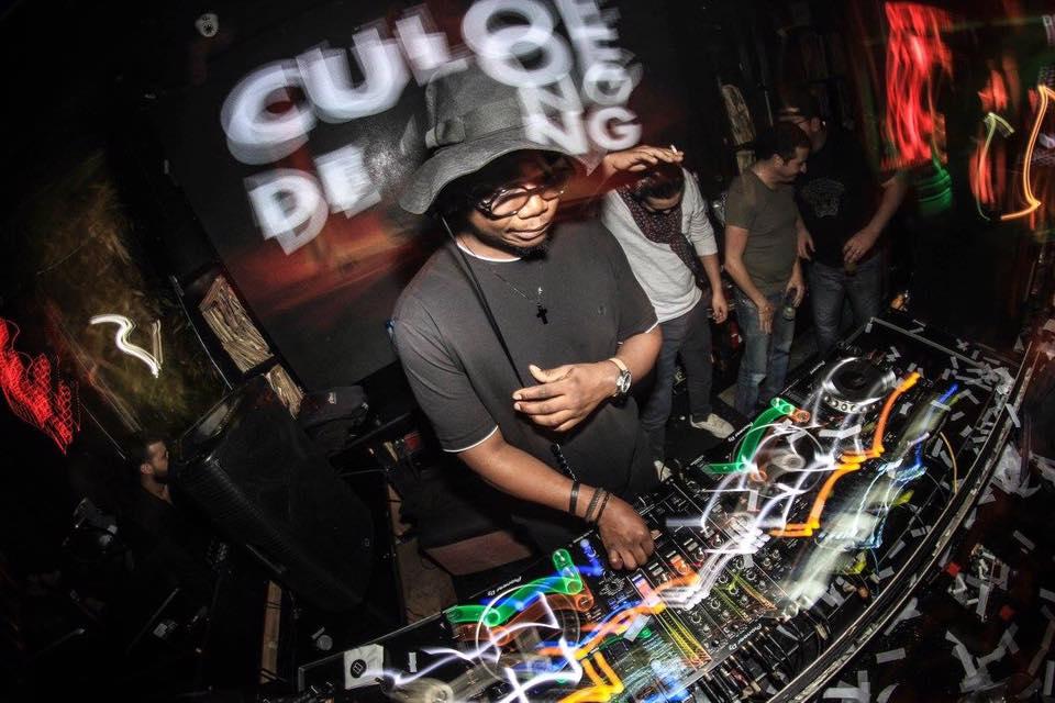 DJ Culoe De Song