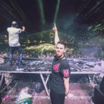 Afrojack steps out of EDM to take a walk on the Techno side of life