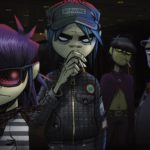Gorillaz to host a global listening party showcasing their new album, Humanz