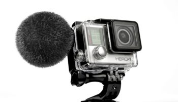 Sennheiser introduces the MKE 2, to solve your GoPro audio issues