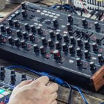 Novation PEAK is a brand new 8-voice polysynth