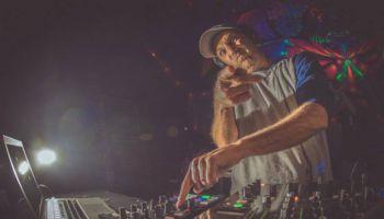 DJ Regan talks Nano Records, Psytrance at EDM festivals and relocating to the UK