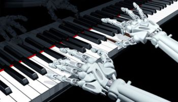 Google AI and Humans to make music together