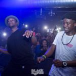Black Motion falsely booked for Red Square Dance Competition