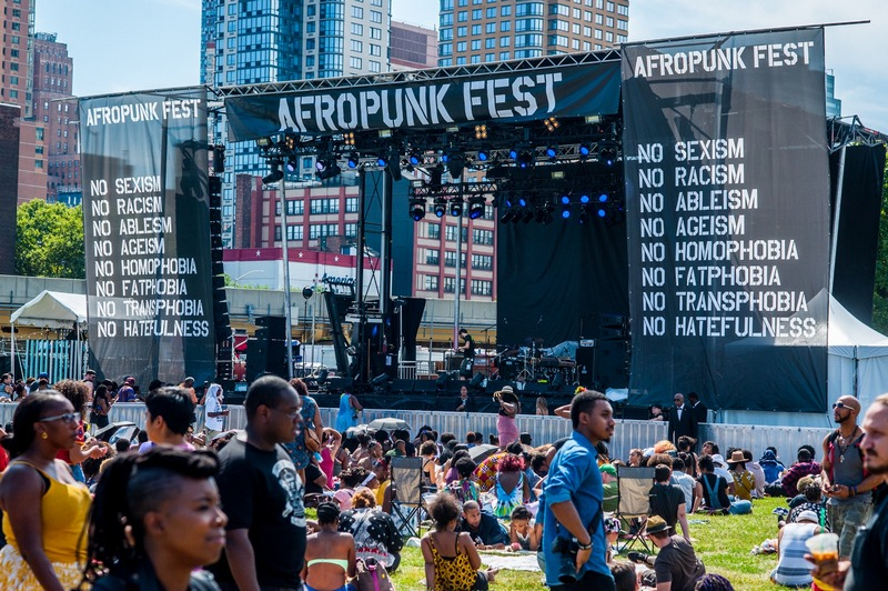 Global Afropunk Festival