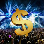 What's the Electronic music industry worth right now?