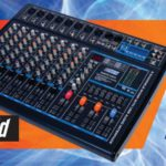 New affordable Hybrid Mixing Consoles from Viva Afrika