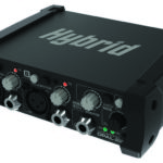 Hybrid OPAL22 Audio Interface – brand new from Viva Afrika