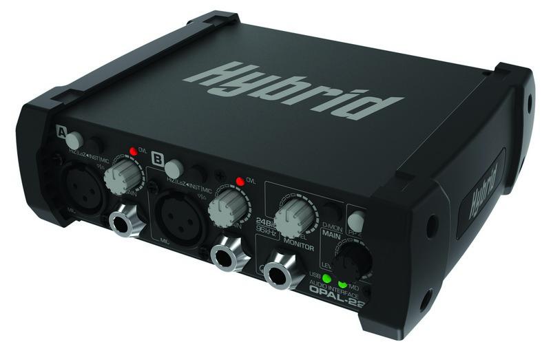 Hybrid OPAL22