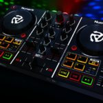 VIDEO: Watch the Numark Party Mix Controller in action