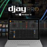 Algoriddim djay Pro is now Windows compatible