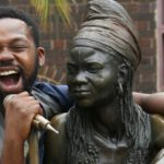 Bongani Fassie is finally awarded his mother Brenda's R20 million estate