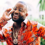 Cassper Nyovest has been accused of stealing the song Baby Girl