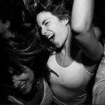 Partying sober is becoming more and more popular, globally