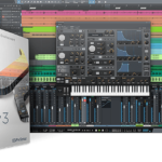 Presonus Studio One 3.5 provides low-latency software monitoring