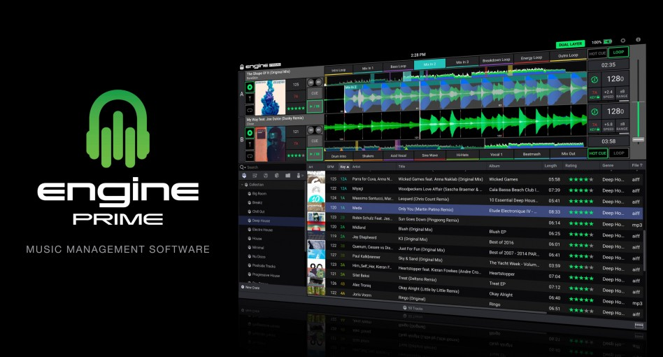 pc dj software free download for windows 10