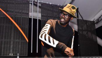 Black Coffee slams SA Radio stations