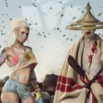 Die Antwoord drama might see them in front of the Human Rights Commission