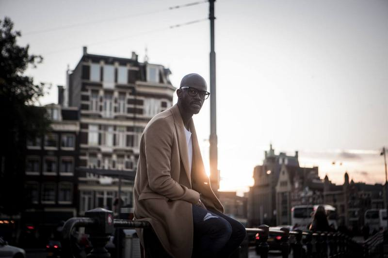 DJ Black Coffee