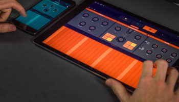 Groovebox is a FREE iOS Beats & Synth Studio