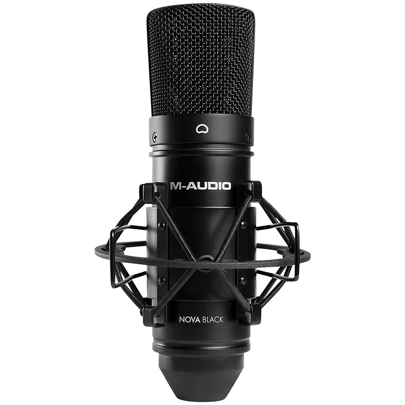 m audio m track 2x2 vocal studio pro recording package. Black Bedroom Furniture Sets. Home Design Ideas