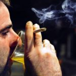 Why you crave cigarettes when you drink alcohol