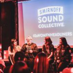 Women Shaping Tomorrow is an initiative to boost women in the EDM scene