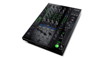 Denon DJ X1800 Prime Club Mixer Review