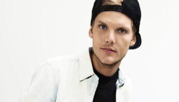 Avicii looks set to return with new music soon