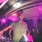DJ Black Coffee nominated for Ibiza DJ Awards