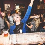 [STUDY] What age is too old to go nightclubbing?