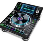 5 Unique features on the Denon DJ SC5000 Prime