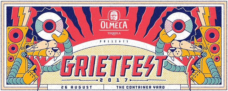 Grietfest 2017