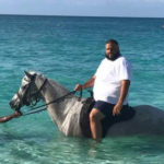 Is DJ Khaled the straw that broke a horse's back