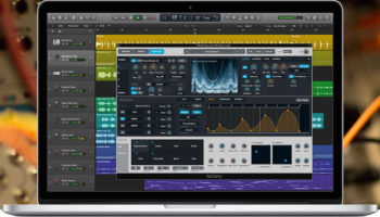 Logic Pro X Update 10.3.2 adds new Apple Loops