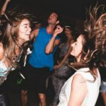 A scientific study reveals the sexiest dance moves