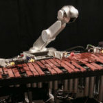 Robot composer Shimon jams its own beats [VIDEO]
