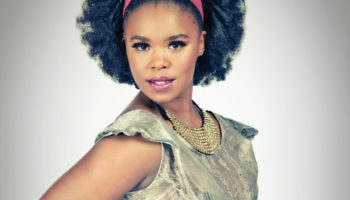 Zahara plans to diversify her portfolio beyond music