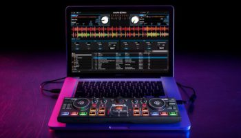 Numark announces DJ2GO2 super portable controller